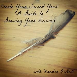 Create Your Sacred Year
