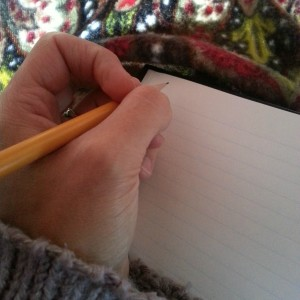 writing for website