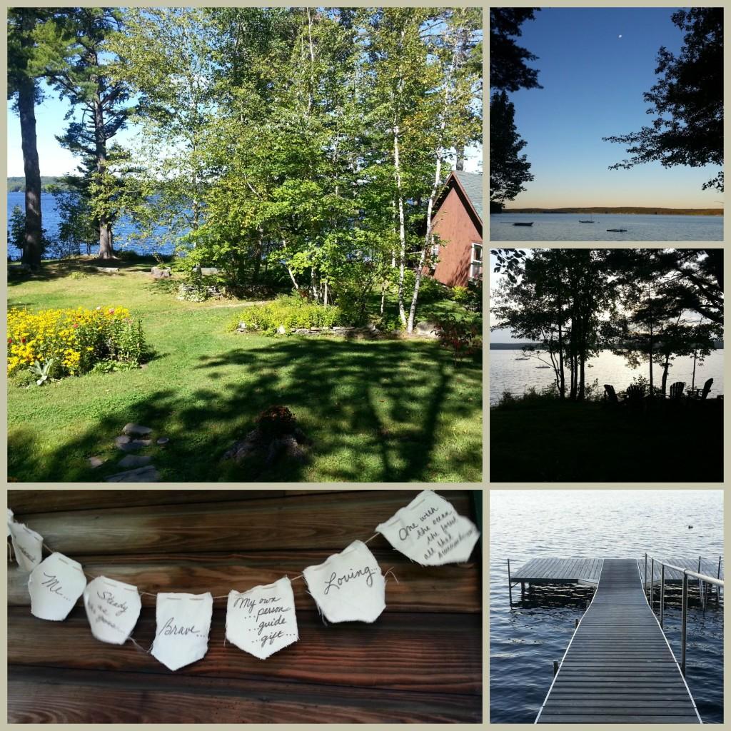Lake Retreat 2014