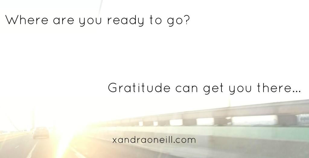 Gratitude as growth 2.0