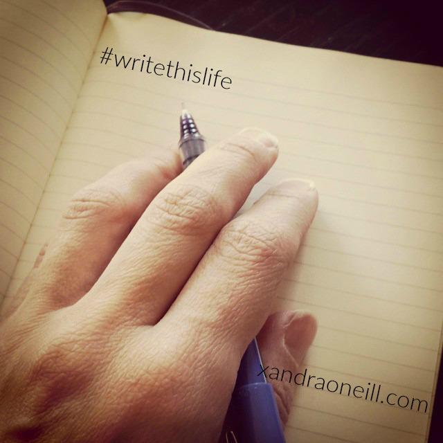 writethislife