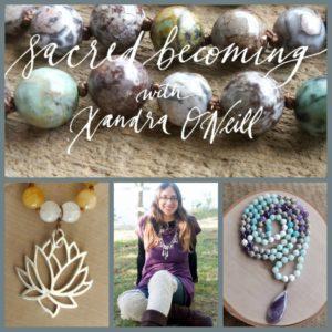 sacred-becoming-with-xandra-oneill